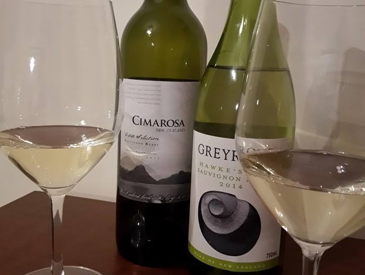 Cimarosa vs Greyrock