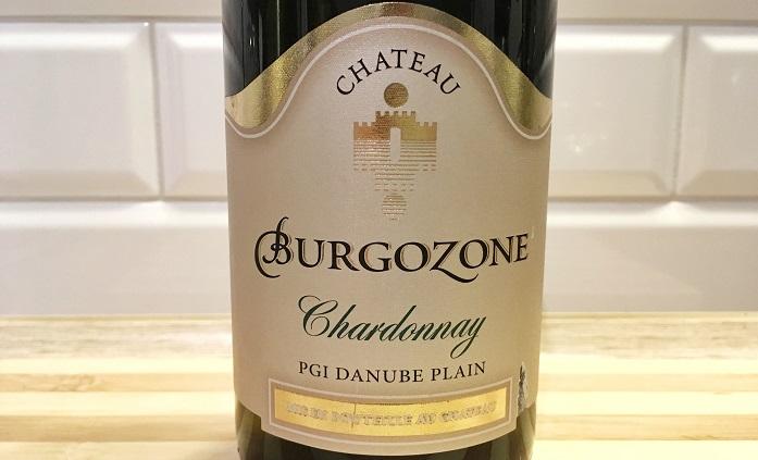 Chateau Burgozone Chardonnay