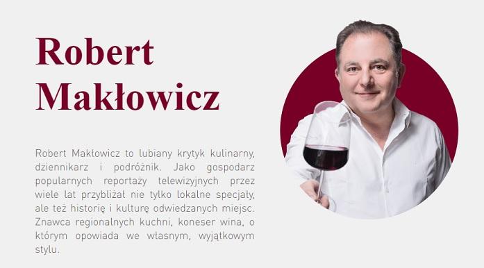 Makłowicz_Biedronka