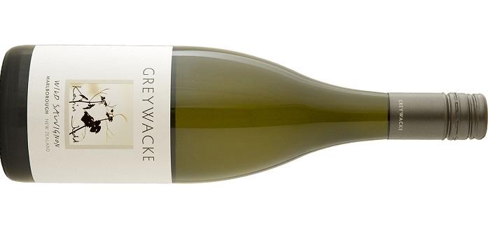 Greywacke Wild Sauvignon Marlborough