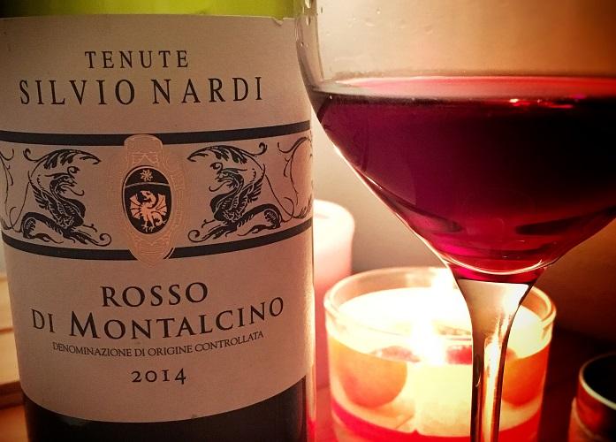Tenute Silvio Nardi Rosso di Montalcino