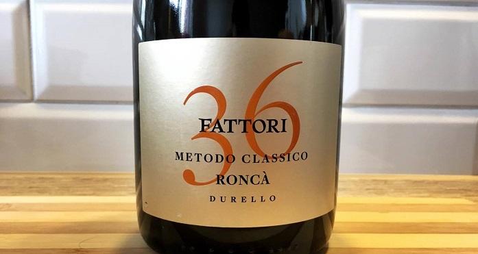 włoskie wina musujące