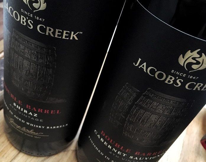Jacobs Creek Double Barrel