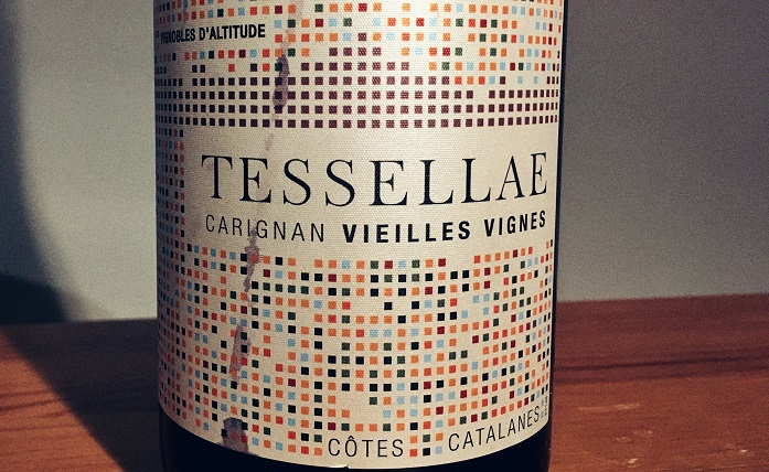 Tessellae Carignan