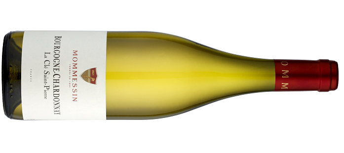 Mommessin Chardonnay Bourgogne La Clé Saint-Pierre