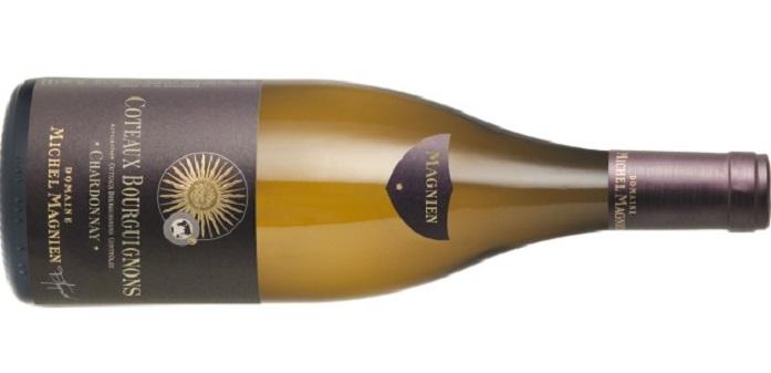 Domaine Michel Magnien Coteaux Bourguignons Chardonnay