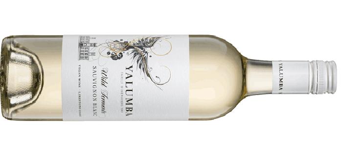 Yalumba Wild Ferments Sauvignon Blanc